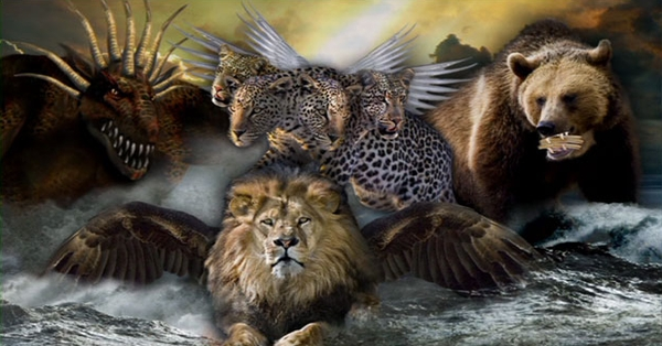 Beasts of Bible Prophecy