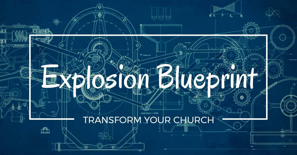 Fast explosion blueprint malvernweather Choice Image